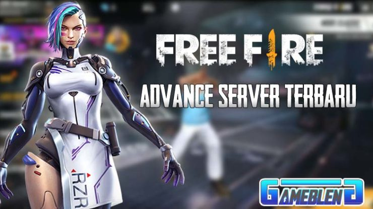 download ff advance server versi terbaru