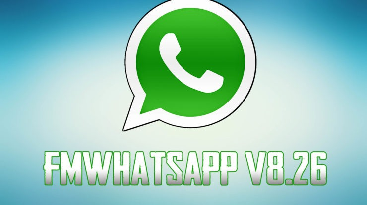 download fmwhatsapp apk v8.26