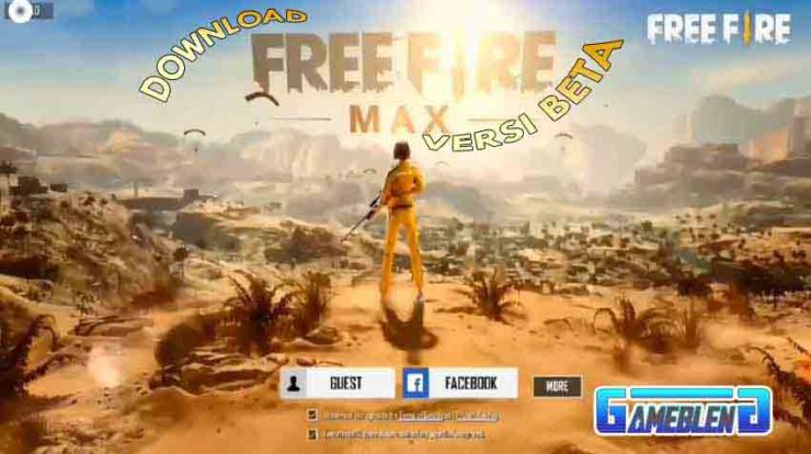 download free fire max apk