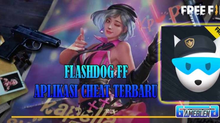 Download Flashdog Free Fire Mod Apk