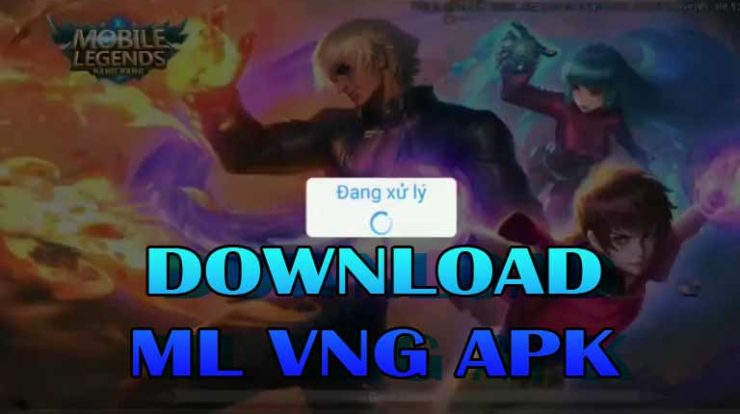 download ml vng apk 2020