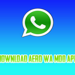 Download WA Aero Mod Apk V8.36