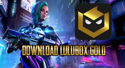 Download Lulubox Gold FF Versi Terbaru 2020