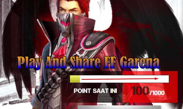 event play and share ff garena