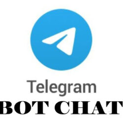 Cara Membuat Bot Telegram Chat